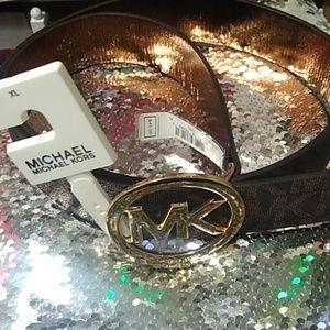 Michael Kors belt XL